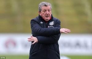 Woy Hodgson