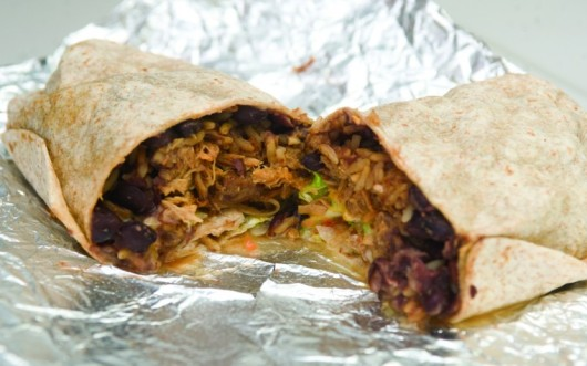 pulled-pork-burrito